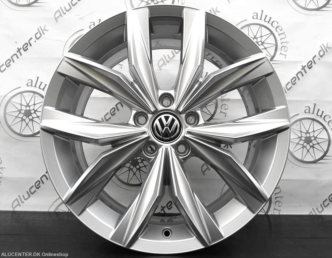 "18"" VW fælge KINGSTON V-design"