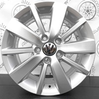 "16"" VW PESCARA 10-eget design ET50"