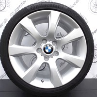 "18"" BMW Styling 330 225/40R18 Continental"