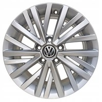 "16"" VW fælge CHESTER multieget design ET43"