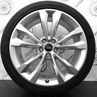 "19"" Audi A5 V-design 255/35R19 Goodyear Eagle"