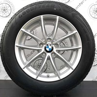 "17"" BMW X3 X4 Styling 304 225/60R17 Goodyear"