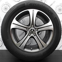 "18"" Mercedes GLC 5-eget design Hankook"