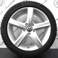 "17"" VW ASPEN 205/50R17 Continental Winter"