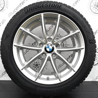 "17"" BMW Styling 304 225/50R17 Bridgestone"