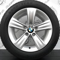 "16"" BMW E90 E91 Styling 391 Goodyear"