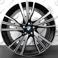 "20"" BMW X1 X2 fælge Styling 470 Bi-Colour"